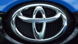 Toyota Recalls Hundreds Of Thousands Of Vehicles In