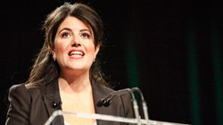 Monica Lewinsky Says She Was Cyberbullying's 'Patient
