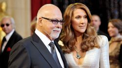 René Angélil Is Fighting For His Life, Says Celine