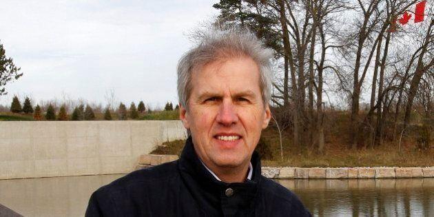 David Soknacki To Register Monday For Mayoral