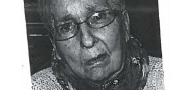 Senior Missing From B.C. Care Home After Daughter's
