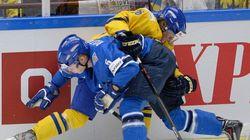 Finland Beats Sweden 3-2 In World Junior