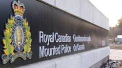 Castlegar Driver Dies In RCMP