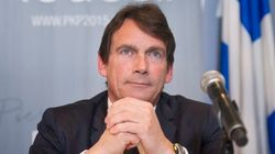 Peladeau: I Want To Make Quebec A Rich