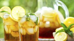 Brew the Perfect Iced Tea Without the Extra