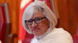 First Woman To Head Supreme Court Of Canada To Step