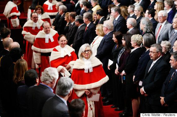 Beverley McLachlin, Supreme Court Chief Justice, To Retire In