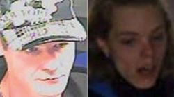 Toronto Murder Suspects May Be Headed To B.C., Say