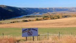 Site C Panel Chair Claims 'Dereliction Of Duty' By B.C.