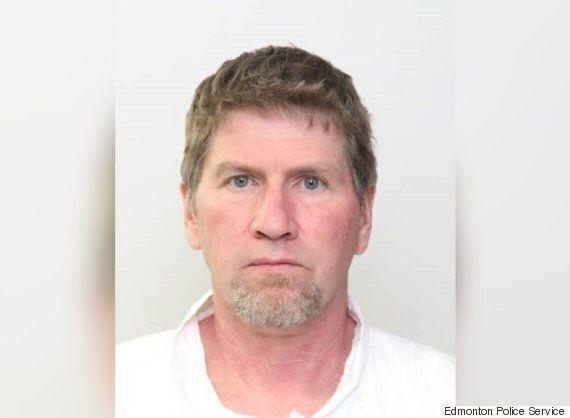 Paul David Derksen Charged In Alleged Edmonton Sex