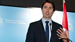 Trudeau Would Reverse Big Tory Tax