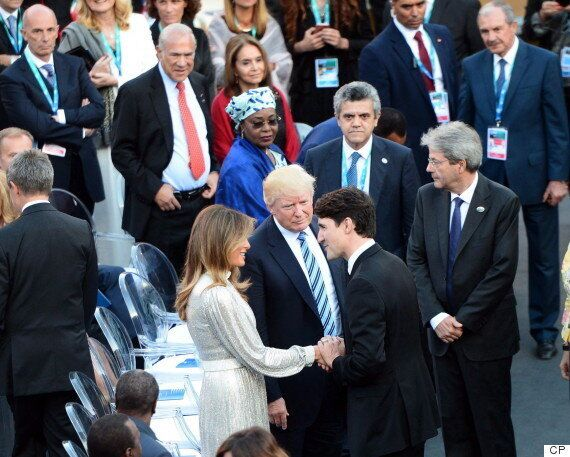 Americans See Trudeau In Mostly Positive Light: Public Policy Polling