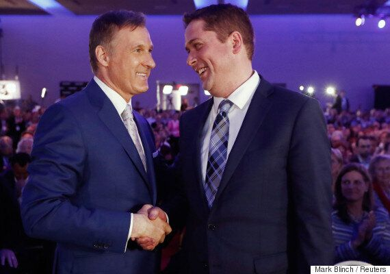 Scheer's Next Challenge Is Unifying A Deeply Divided Conservative