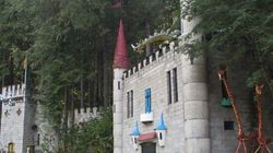 The Enchanted Forest In B.C. Is For Sale, But Don't