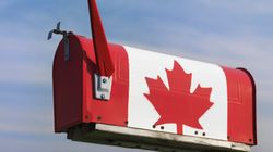 Canada Post Ends Home Delivery For