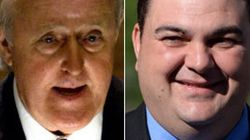 Del Mastro Fundraiser Didn't Break