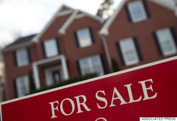 Canadians' Mortgage Payments Rising Too Quickly, CMHC