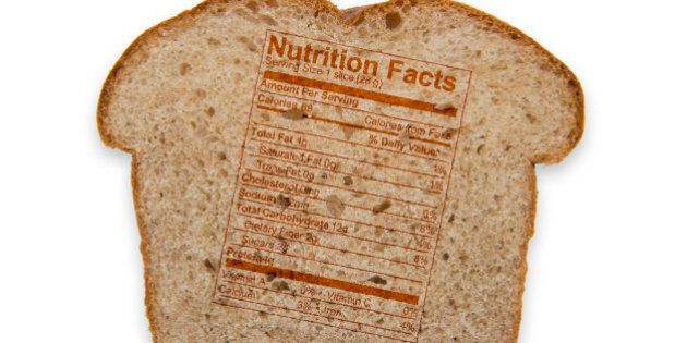 Why Canadians Need Better Nutrition Labels on Their