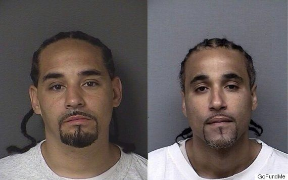 Richard Jones, Convicted Robber, Freed From Prison After Doppelganger