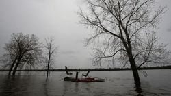 Body Of Toddler Swept Away By Quebec Floodwaters