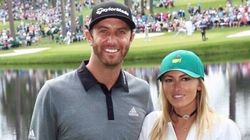 Paulina Gretzky Welcomes Second Child With Fiancé Dustin