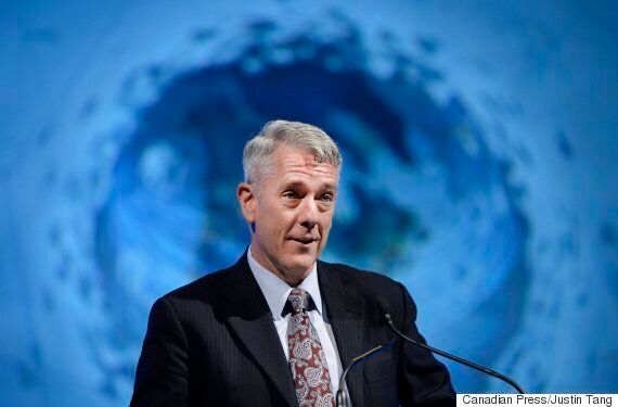 CRTC Chair Slams Government, Telcos, CanCon Creators In Epic