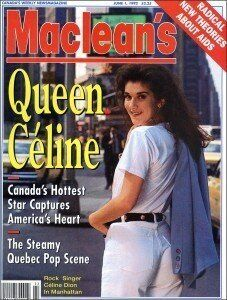 No, Maclean's, Céline Has Always Been Cool. You're Just Late To The