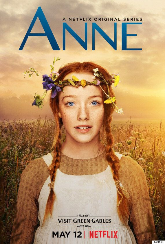 Boycotting The New Anne Of Green Gables TV Series? Your