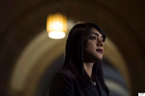 Liberals Scale Back Controversial Reforms To House