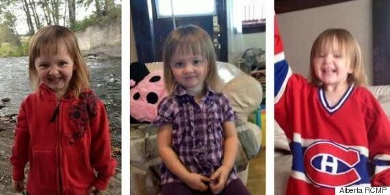 Derek Saretzky Told Police He Didn't Know Where God Put Slain 2-Year-Old Girl's