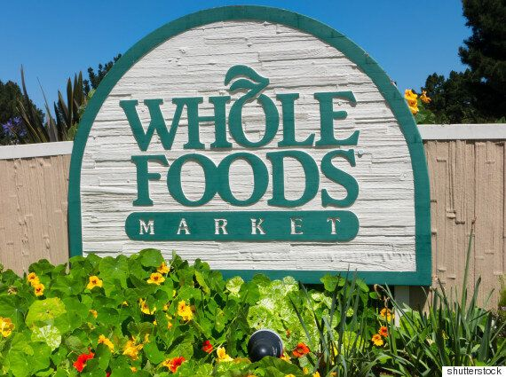 Amazon Announces It's Buying Whole Foods; Supermarket Stocks