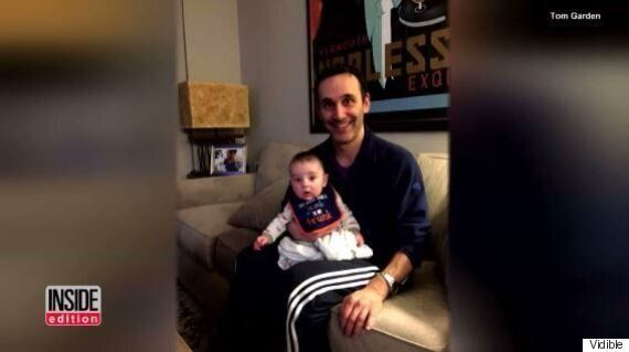 Single Man Becomes First-Time Father At 46 Using