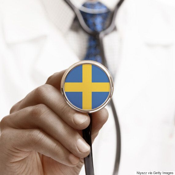 Swedish Lessons For Canada's Health-Care