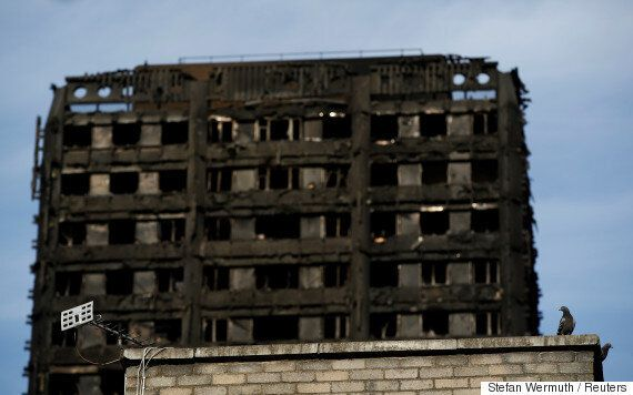 Canadian Regulations Should Prevent Fires Like Grenfell Tower