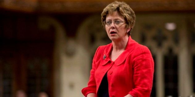 Diane Finley Breached Conflict Rules, Federal Ethics Watchdog