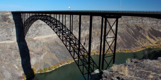 Bryan Turner Vancouver Man Dies Base Jumping From Idaho Bridge