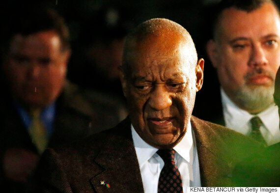 Bill Cosby Case Ends With Mistrial After Jurors Unable To Make Unanimous