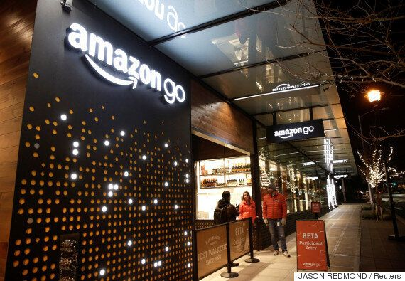Amazon-Whole Foods Deal Could Shake Up Canadian