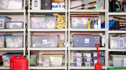9 Golden Rules For De-Cluttering Your Home And