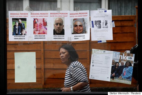 Grenfell Tower Fire Victim Count Increases, Police Investigate Possible