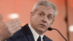 Charlie Angus Pitches Dismantling Indigenous Affairs