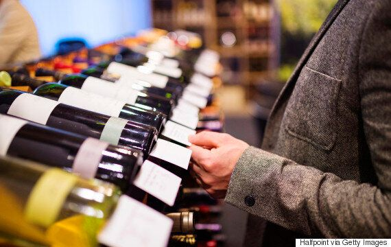 Think Supermarket Alcohol Sales Risk Public Safety? Put A Cork In