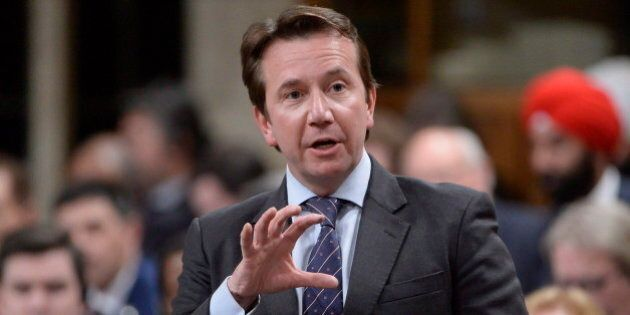 Trudeau Liberals To Introduce Bills To Reform Access To Information, Security