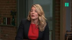 Melanie Joly Addresses Canada 150 Indigenous