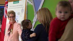 Ontario's Birth Certificates Go