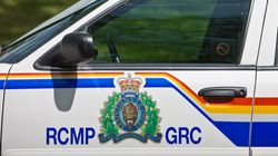 Saskatchewan RCMP Officer Stops Train, Rescues Car Crash