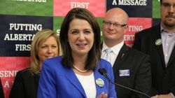 Smith Slammed By Wildrose Leadership