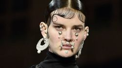 The Problem With Givenchy's Fall 2015