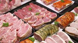 Canadian Meat Prices To Jump Big-Time This Year: