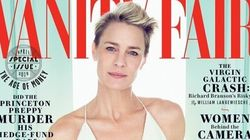 This Is The Robin Wright Cover We All